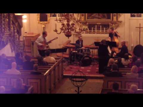 Kielcevare - Tommy Lakso with Lars Jansson Trio