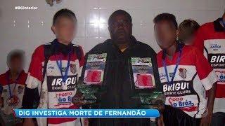DIG de Lins investiga a morte de um funcionário da Secretaria de Esportes