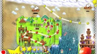 Mario Forever: Block Party videosu