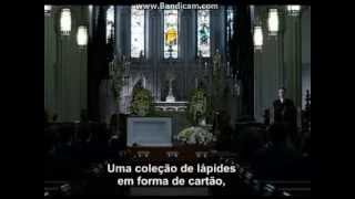 Tommy Boatwright - Funeral Scene (The Normal Heart)