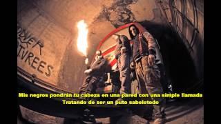 Jedi Mind  - The Sacrilege Of Fatal Arms Subtitulado Español
