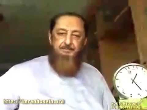 Divine Cunning Will Not Allow a Khalifa to be Restored Sheikh Imran Hosein