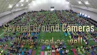 Yoga Reaches Out Yogathon Boston on Vimeo