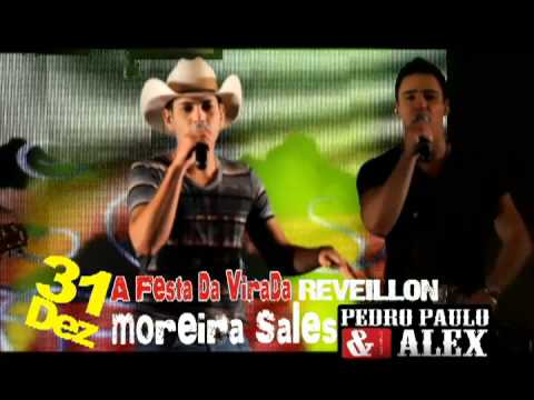 REVEILLON MOREIRA SALES 2012