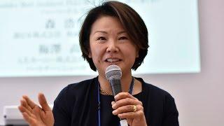 東京の未来 オリンピックのその先、私たちは何を変え、どんな街にするのか