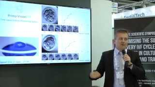 Primo Vision – undisturbed time-lapse culture for better embryo selection