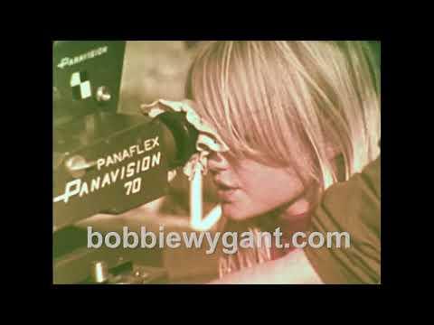 "Making of ""Chitty Chitty Bang Bang"" 1968 - Bobbie Wygant Archives"