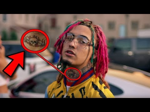 5 Things You Missed In Lil Pump -