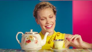 How to Throw a Proper Tea Party by POPSUGAR Food