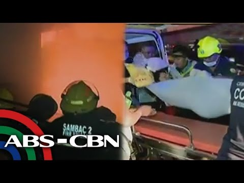 cebu - Fire hit Cebu Doctor's Hospital Tuesday night, causing hospital management to transfer 200 patients out of the building. Subscribe to the ABS-CBN News channel! - http://bit.ly/TheABSCBNNews...