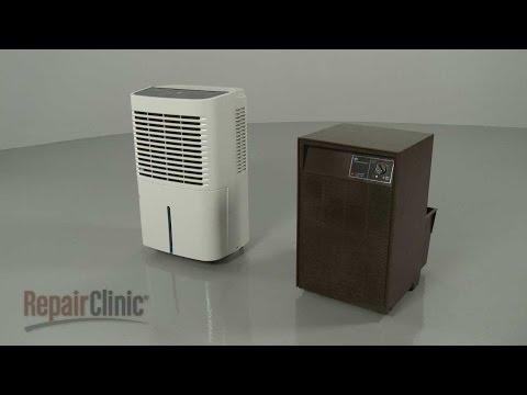 How Does a Dehumidifier Work? — Appliance Repair Tips