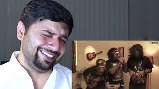 Video Pakistani Reacts to AIB: Lightning Fast Movies MP3, 3GP, MP4, WEBM, AVI, FLV November 2017