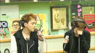 Download Lagu 130530 - Sukira Radio EXO Chen and D.O: The Last Time Mp3