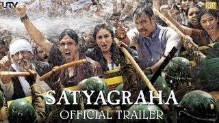Satyagraha - Official Trailer 2