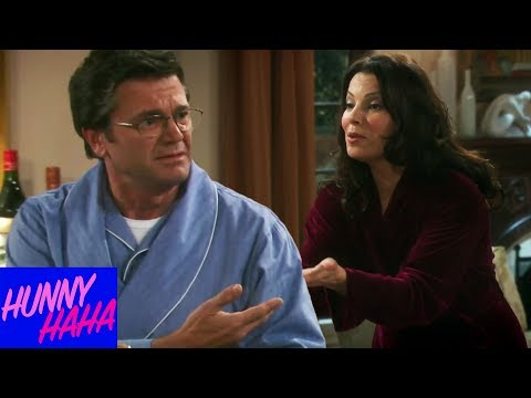 Fran Finds Out Her Husband Is Gay | Happily Divorced S1 EP1 | Full Episodes