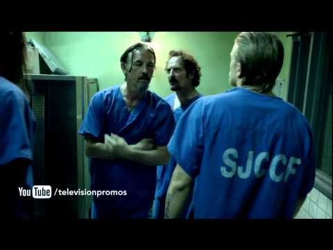 Sons of Anarchy 5.03 (Preview)