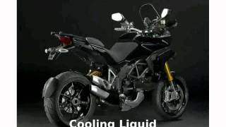 10. 2010 Ducati Multistrada 1200 Features & Info