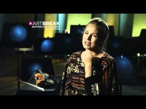 Play Satu Vanska - Stradivarius Violin