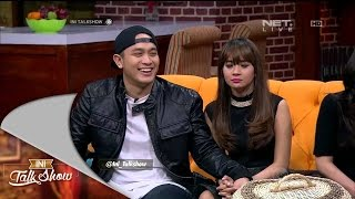 Video Ini Talk Show 22 September 2015 Part 5/6 - Wenda, Ruben, Adiezty, Gilang Dirga MP3, 3GP, MP4, WEBM, AVI, FLV November 2018