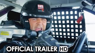 Ben Collins: Stunt Driver Official Trailer (2015) - DVD and Blu-Ray Release [HD]