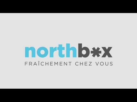 Contenant isotherme northbox®
