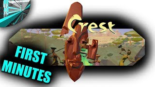 """Crest is a religion simulator that delivers a new take on the god game genre. Your only means of interaction with your followers and therefore influence on the world is by issuing commandments. Start leading and guide your people into the future!""Steam: http://store.steampowered.com/app/341710/Crest/● Become My Patreon: http://www.patreon.com/MetalCanyon● Subscribe To My Channel: https://goo.gl/BkeuH5● All my LPs: https://www.youtube.com/user/MetalCanyon/playlists● Steam group: http://steamcommunity.com/groups/MC_Goc● Facebook: https://www.facebook.com/metalcanyon● Twitter: https://twitter.com/metalcanyon"