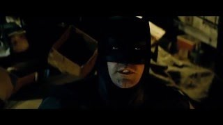 Nonton Batman V Superman   Do You Bleed    Official First Look Clip  2016  Film Subtitle Indonesia Streaming Movie Download