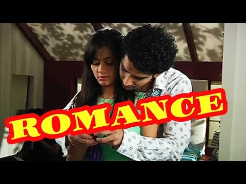 Romance is in the air for Titu and Panchi