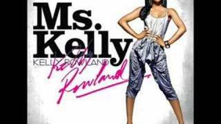 Kelly Rowland-Comeback