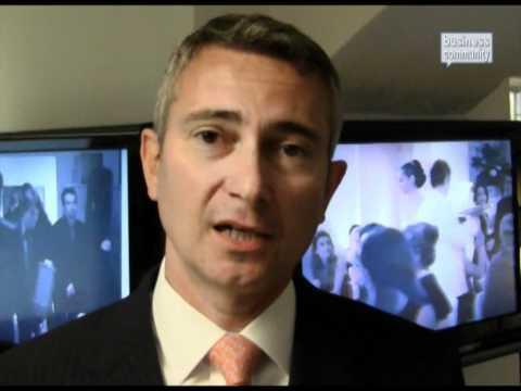 Paolo Battiston di MasterCard Italia
