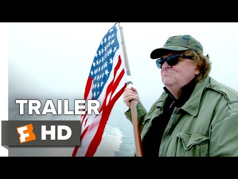 Where to Invade - Official Trailer 1