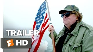 Nonton Where to Invade Next Official Trailer 1 (2016) - Michael Moore Documentary HD Film Subtitle Indonesia Streaming Movie Download