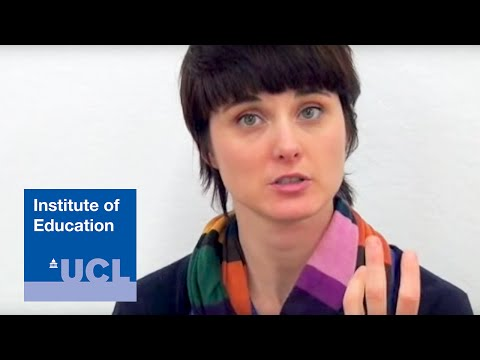 Art and Design in Education MA | UCL Institute of Education