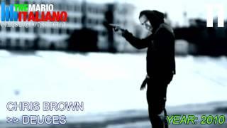 CHRIS BROWN SPECIAL - TOP 20 CHRIS BROWN SONGS (HD)