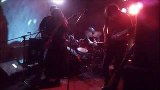 Video Occult Ritual Music - Ritual Of The Blending LIVE VIDEO (Cosmic