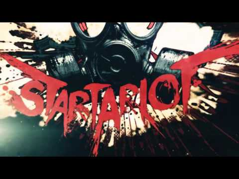 Startariot Lyric Video