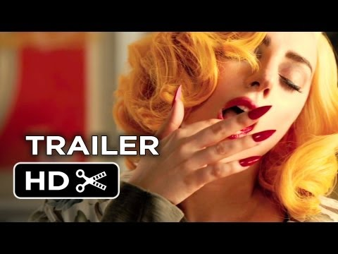 "Machete Kills Lady Gaga ""Aura"" Trailer (2013) – Danny Trejo Movie HD"