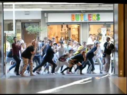Ο Τσανγκ του Survivor χορεύει Gangnam Style στη Θεσσαλονίκη