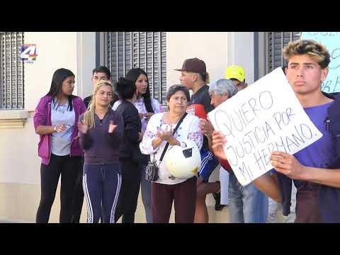 Familiares de Jara piden justicia