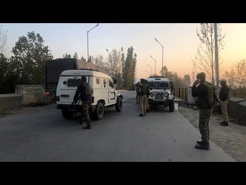 2 Militants Killed, Army Jawan Martyred In Sopore Encounter