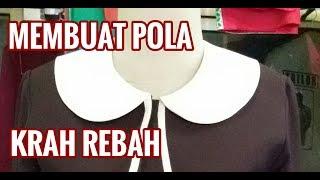 Video MEMBUAT POLA KRAH REBAH. MP3, 3GP, MP4, WEBM, AVI, FLV Juli 2018