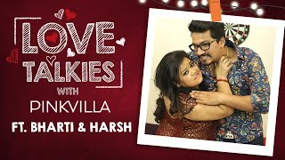 Video #BhartiKiBaraat: Bharti Singh & Haarsh Limbachiyaa reveal their naughty secrets and wedding plans MP3, 3GP, MP4, WEBM, AVI, FLV Januari 2019