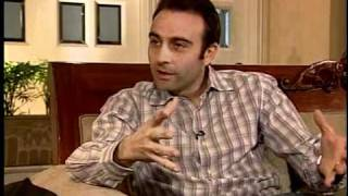 LOS MOTIVOS DEL TORERO, entrevista al maestro ENRIQUE PONCE