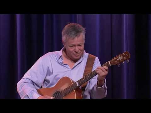 VIDEO: Somewhere Over The Rainbow - Tommy Emmanuel