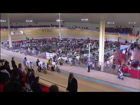 Cup - LIVE Track World Cup Round 2 - Aguascalientes, Mexico This is the second round of the 2013/14 UCI Track World Cup from Aguascalientes in Mexico. There are 3 ...
