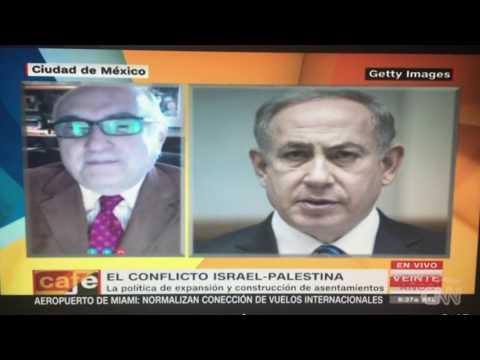 Dr Alfredo Jalife en CNN: