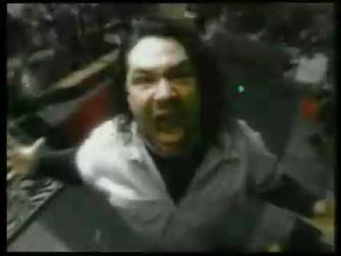 EXODUS - Throwing Down (OFFICIAL MUSIC VIDEO) online metal music video by EXODUS