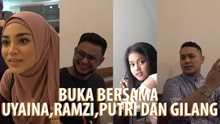 Download Video Buka Bareng Putri, Gilang, Ramzi, dan Uyaina MP3 3GP MP4