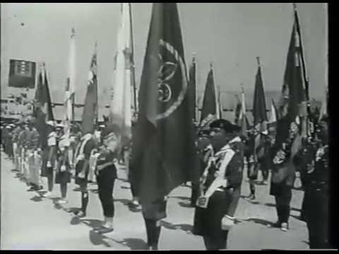 1966년 5월 29일 스카우트 전진…