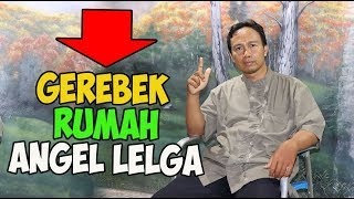 Video VICKY PRASETYO GEREBEK RUMAH ANGEL LELGA | SETTINGAN apa BENERAN YA? MP3, 3GP, MP4, WEBM, AVI, FLV November 2018